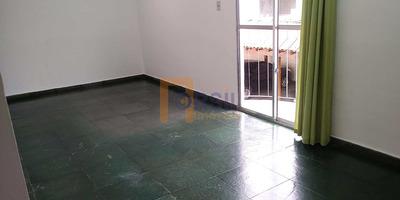 Apartamento Com 2 Dorms, Loteamento Rio Acima, Mogi Das Cruzes - R$ 199 Mil, Cod: 1245 - A1245