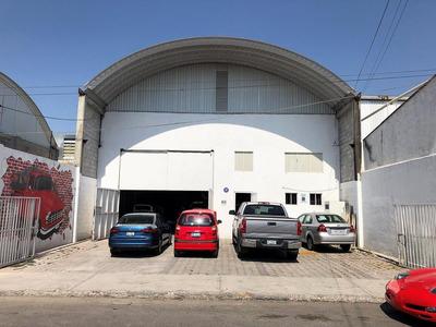 Super Centrica Bodega En Venta Col. Casa Blanca Queretaro
