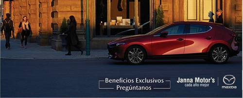 Mazda 3 Sport Grand Touring 2020 0km