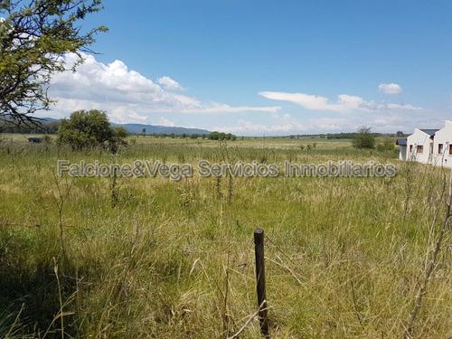 Lote/terreno En Villa Galicia Los Reartes Ref #208
