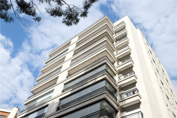 Apartamento Residencial À Venda, Panamby, São Paulo. - Ap0170