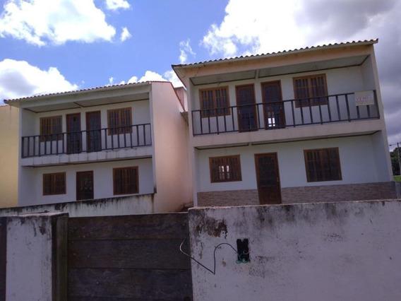 Casa Em Retiro São Joaquim, Itaboraí/rj De 85m² 2 Quartos À Venda Por R$ 170.000,00 - Ca212661