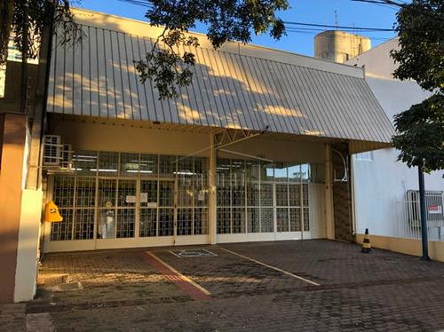 Imagem 1 de 3 de Comercial Salão Comercial - 904770-l