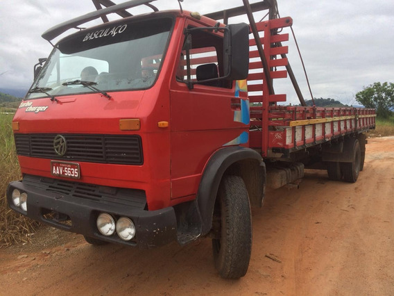 Caminhão Vw 13.130 Toco 82/82 - 1982