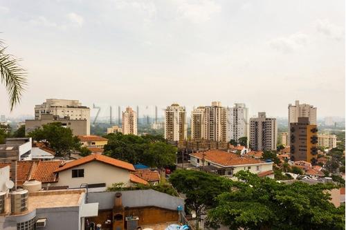 Imagem 1 de 15 de Apartamento - Alto De Pinheiros - Ref: 104077 - V-104077