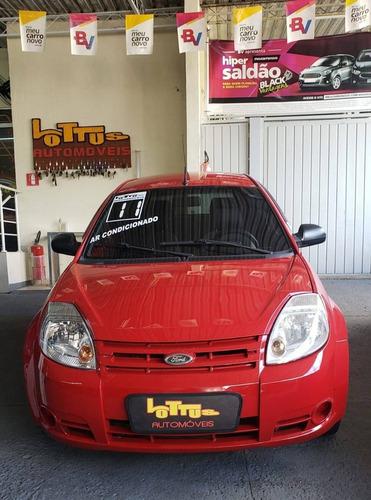 Imagem 1 de 8 de Ford Ka 1.0 Mpi 8v Flex 2p Manual