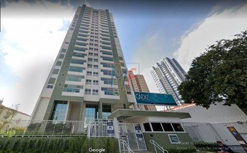 Imagem 1 de 1 de Ref: 11.625 Ótimo Apartamento Com 85 M², 3 Dormitórios (sendo 1 Suíte)  2 Vagas  E Lazer No Bairro Tatuapé. Excelente Localização. - 11625