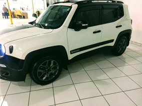 Jeep Renegade 1.8 Sport Flex 5p 2018