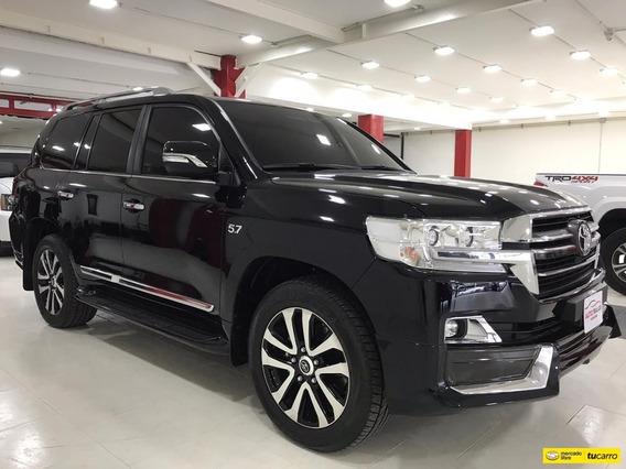 Toyota Land Cruiser Grand Touring Vx.e Dubai 2019