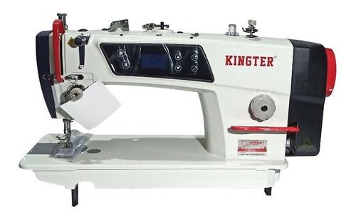 Plana Mecatrónica Kingter Kt D3 Maquina De Coser