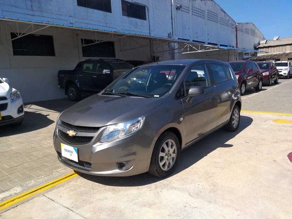 Chevrolet Sail 2014 Lt