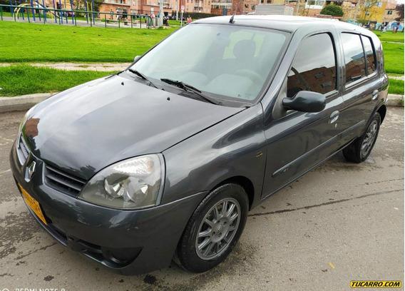 Renault Clio Mt 1200