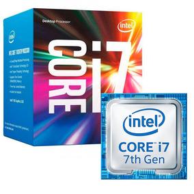 Processador Intel I7-7700 4.20ghz Turbo 8mb Lga 1151