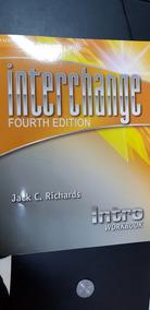 Interchange Intro Workbook (atividades) Promoção