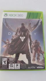 Jogo Xbox360 Destiny - Original Lacrado