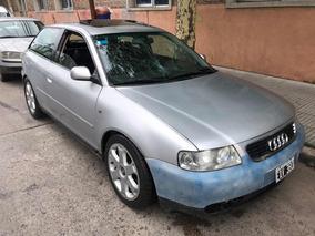 Audi A3 1.8 T 180 Hp 3 P 2003