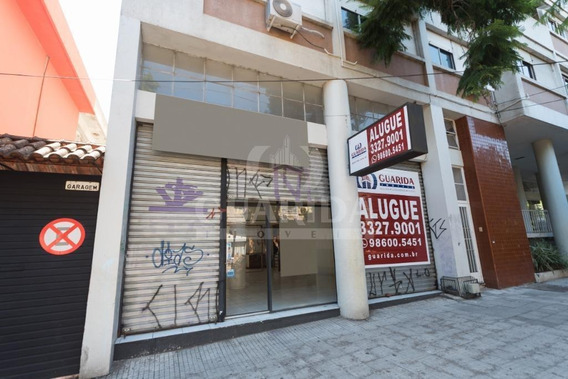 Loja - Cidade Baixa - Ref: 67576 - V-67576