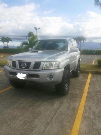 Nissan Patrol Full Extras