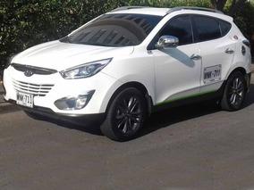 Hyundai Tucson Ix-35 2015