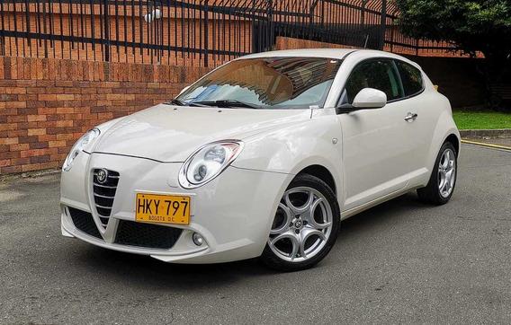 Alfa Romeo Mito 2013, Mt