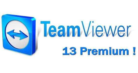 Teamviewer 13 Licença Vitalicio