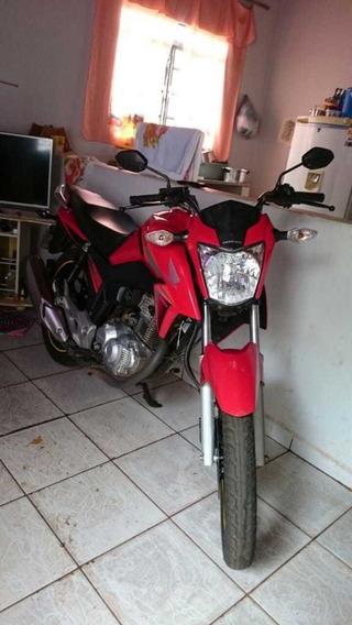 Honda Gc Titan160