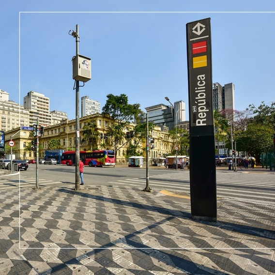 Downtown Nova República