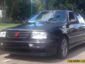 Volkswagen Golf Gti 2p - Sincronico