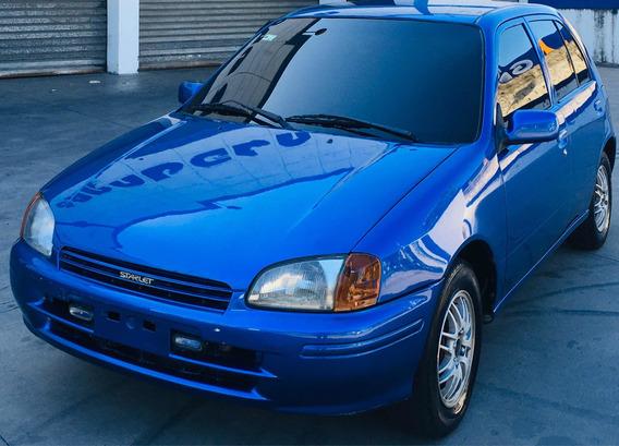 Toyota Starlet 2000