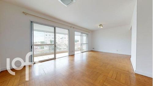 Imagem 1 de 30 de Apartamento Padrão Em São Paulo - Sp - Ap0520_rncr