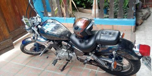 Yamaha Virago250cc
