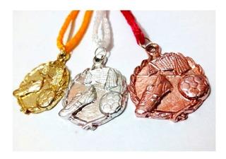 Medallas De Futbol 80 Piezas