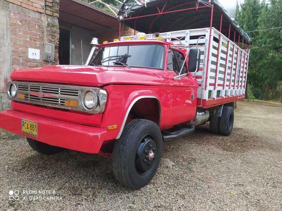 Dodge 1974