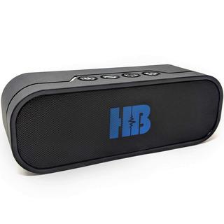 Bluetooth Speaker Power Bank - Hb Beast - Powerful 20w...