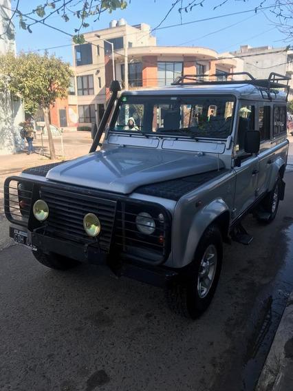 Land Rover Defender 2.5 110 Sw S 2007