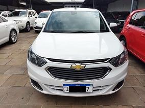 Chevrolet Cobalt Elite 1.8 Flex Automático