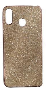 Capa Capinha Celular Brilho Glitter Samsung M20
