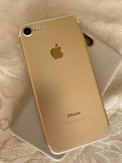 iPhone 7 256gb Sem Detalhes Como Novo Único Dono