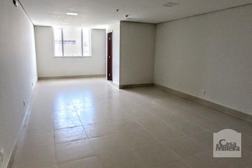 Imagem 1 de 11 de Sala-andar À Venda No Dom Joaquim - Código 245671 - 245671
