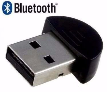 Kit 5x Adaptador De Pc Usb Dongle Bluetooth 2.0