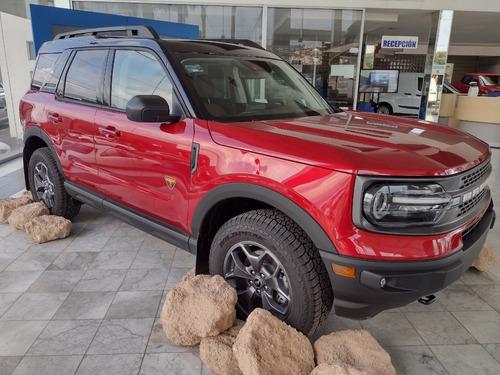 Imagen 1 de 11 de Ford Bronco Sport 2021