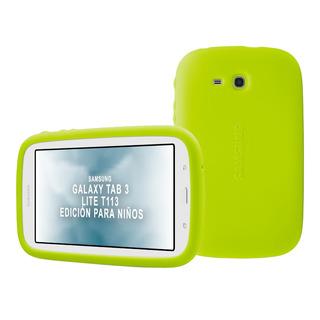 Tablet Niño Samsung Galaxy Tab 3 7 Hd 8gb 1gb Android Amv