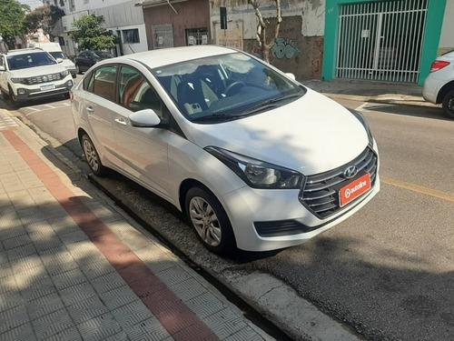 Imagem 1 de 10 de Hyundai Hb20s 1.6