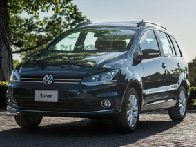 Volkswagen Suran 1.6 Comfortline 2018