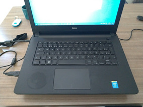 Notebook Dell 5458 Com Placa De Vídeo