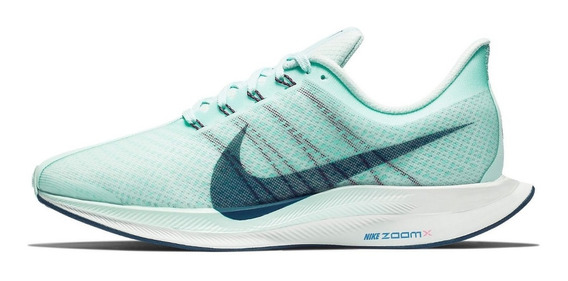 Tenis Nike Zoom Pegasus 35 Turbo Mujer Correr Competencia Fly