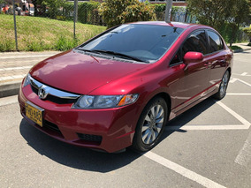 Honda Civic Ex Full