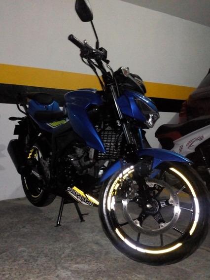 Suzuki Modelo 2018