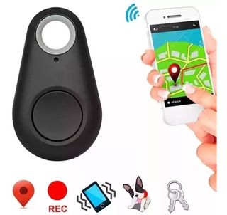 Itag Mini Rastreador Chaveiro Localizador Bluetooth Antiperd