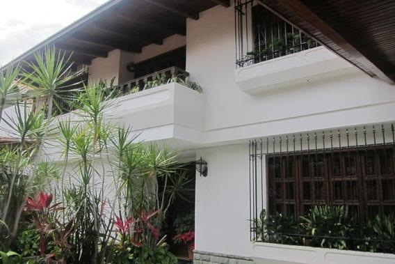 Casa En Venta Cod 20-4272 - Rent A House Multicentro
